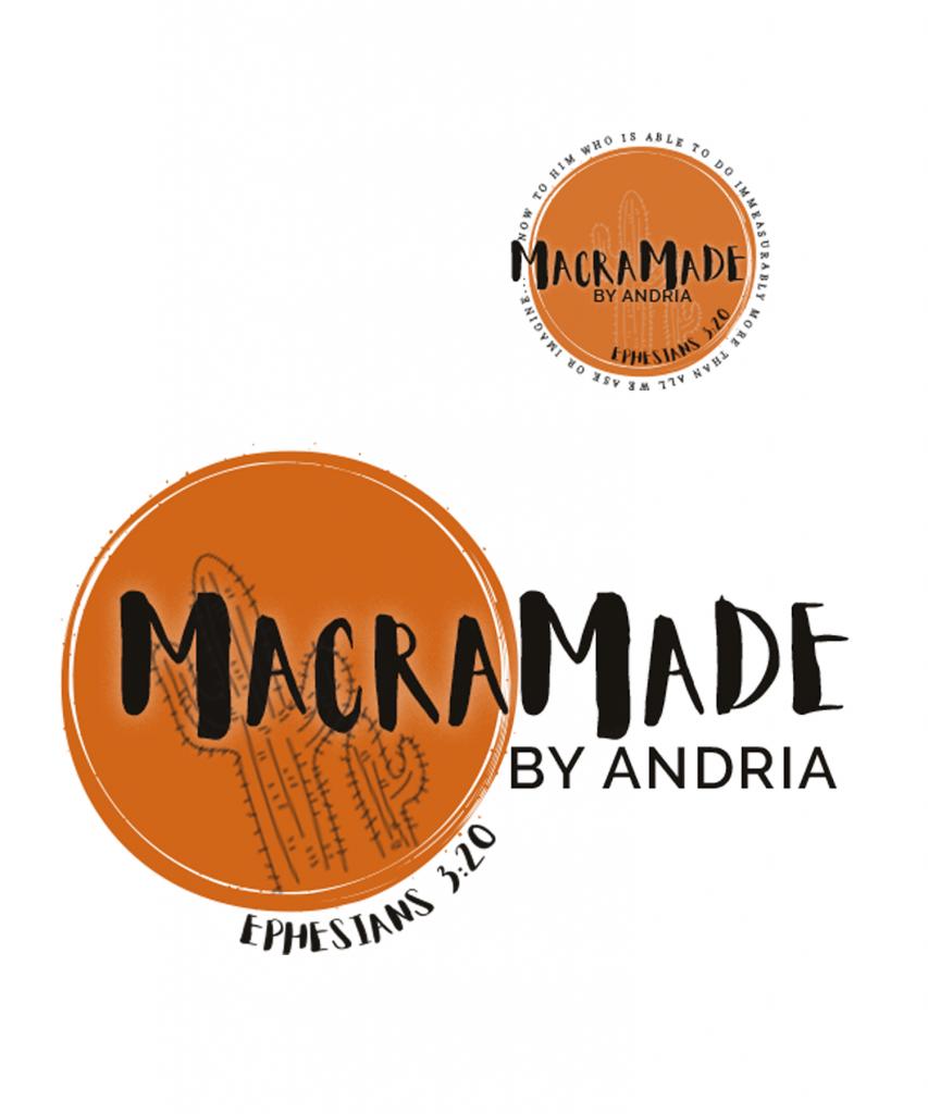 Small Batch Craft Shop Logo and Submark Design