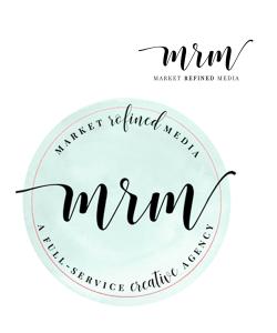 Agency Logo and Submark Design