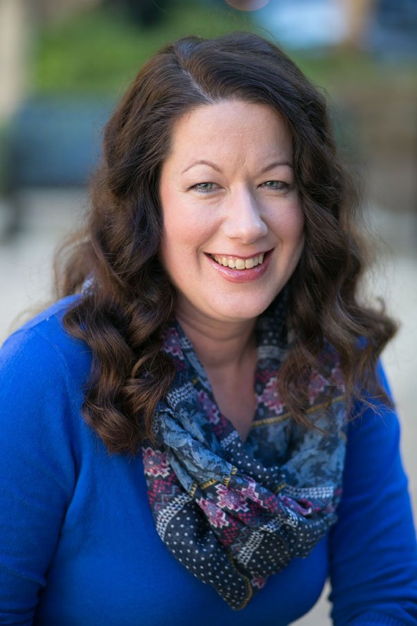 Lisa Boyd WordPress Website Development